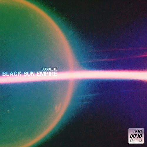 Obsolete (UKF10) by Black Sun Empire