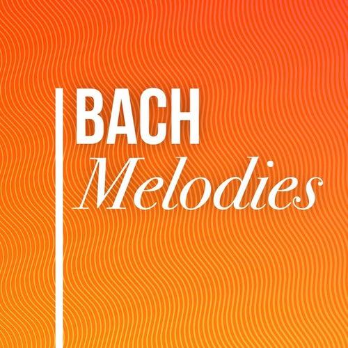 Bach Melodies von Various Artists