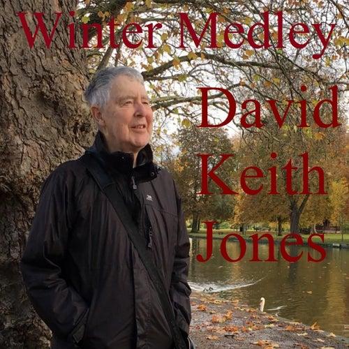 Winter Medley de David Keith Jones