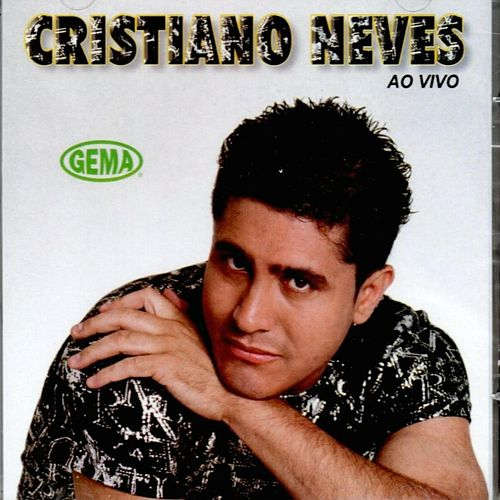 Ao Vivo by Cristiano Neves