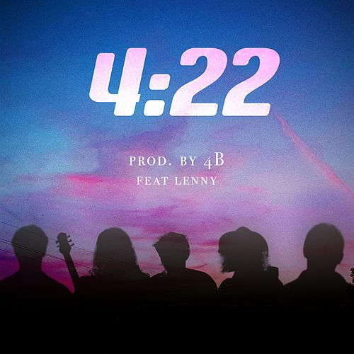 4:22 by 4B