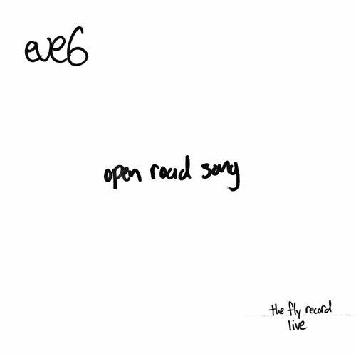 Open Road Song - Live von Eve 6