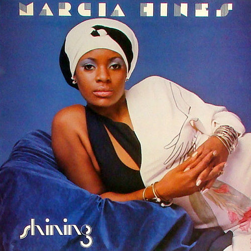 Shining by Marcia Hines