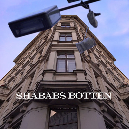 Shababs botten von Pashanim
