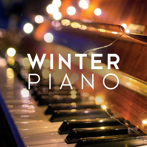 Winter Piano by Various Artists