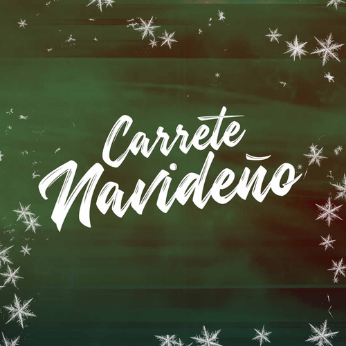 Carrete Navideño de Various Artists