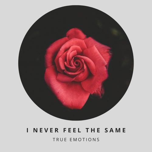 I Never Be the Same von True Emotions