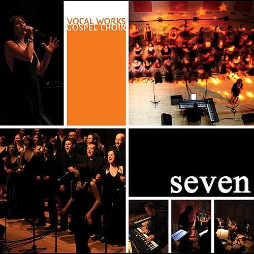 Seven de Vocal Works Gospel Choir