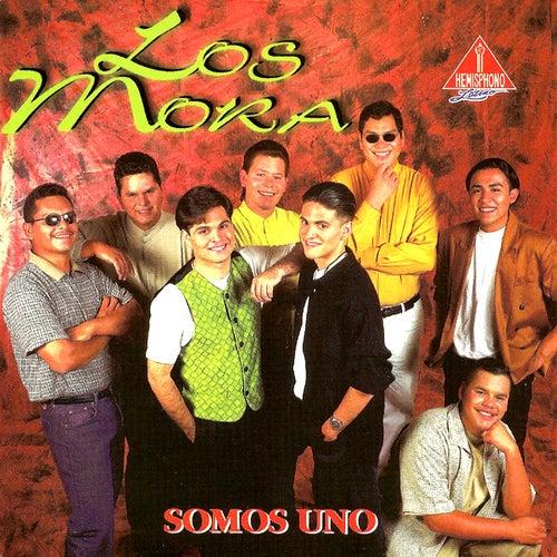 Somos Uno by Los Mora