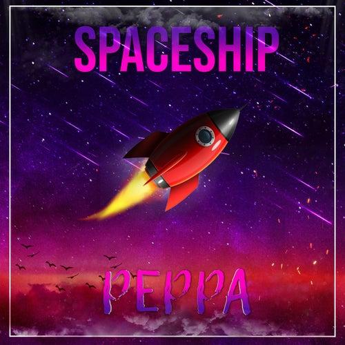 Spaceship von Peppa