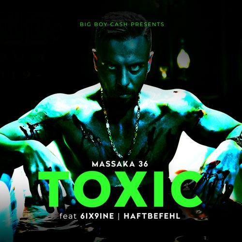 Toxic de Massaka