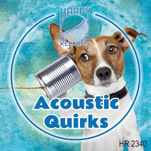 Acoustic Quirks von Jochen Schmidt-Hambrock