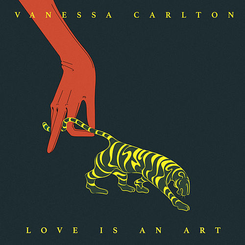 Love is an Art de Vanessa Carlton