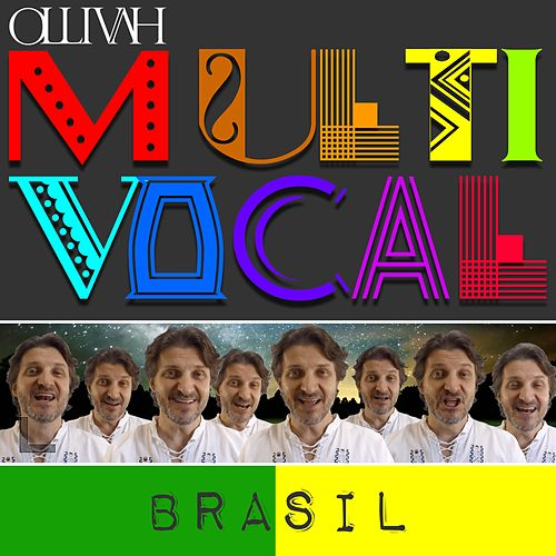 Multivocal Brasil by EvandroOlivah