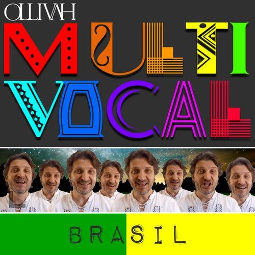 Multivocal Brasil de EvandroOlivah