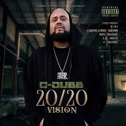 2020 Vision by C-Dubb