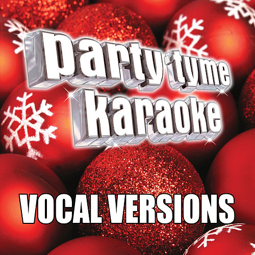 Party Tyme Karaoke - Christmas 65-Song Pack (Vocal Versions) by Party Tyme Karaoke