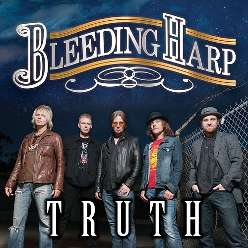 Truth by Bleeding Harp