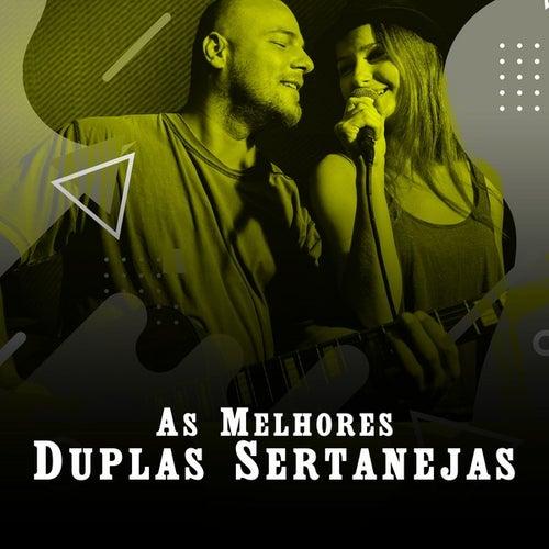 As Melhores Duplas Sertanejas de Various Artists
