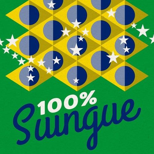 100% Suingue de Various Artists