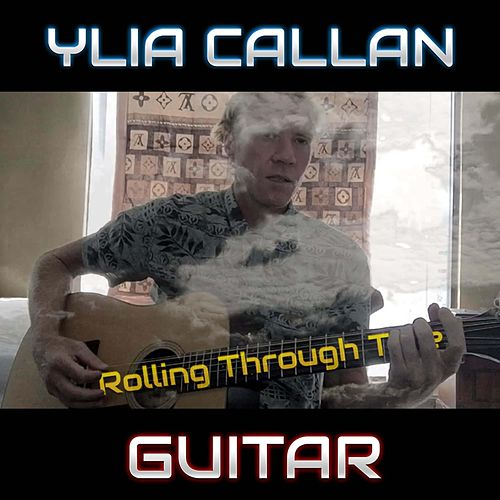 Rolling Through Time by Ylia Callan