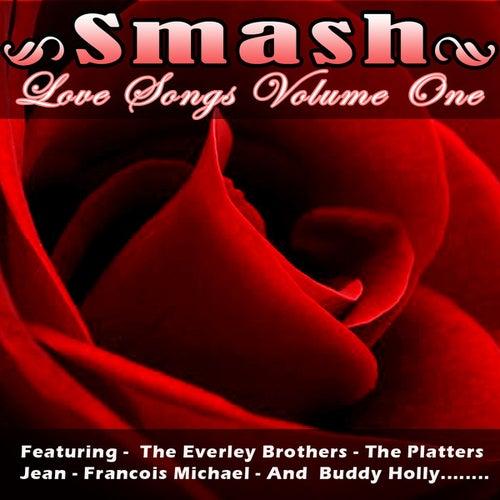 Smash Love Songs Vol 1 von Various Artists