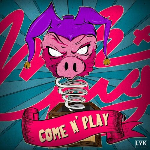 Come N´play de Mr. Pig