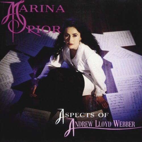 Aspects of Andrew LLoyd Webber de Marina Prior