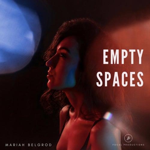 Empty Spaces by Mariah Belgrod