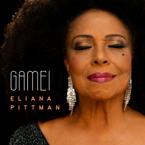 Gamei de Eliana Pittman