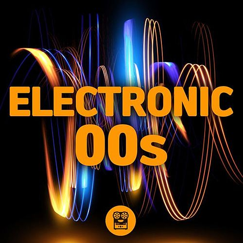 Electronic 00's van Various Artists