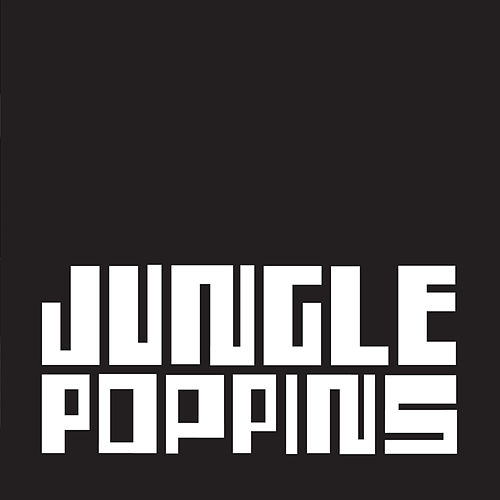 Jungle Poppins by Jungle Poppins