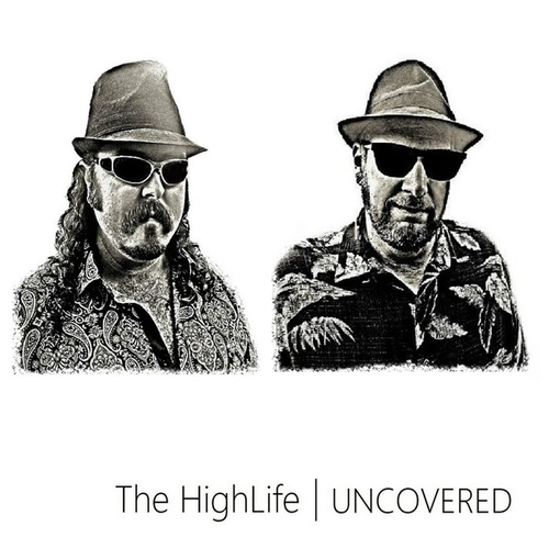 Uncovered von High Life (Hip-Hop)