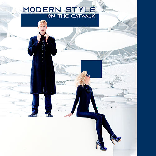 Modern Style on the Catwalk by Various Artists
