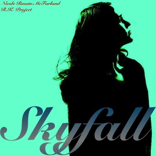Skyfall di Nicole Russin-McFarland