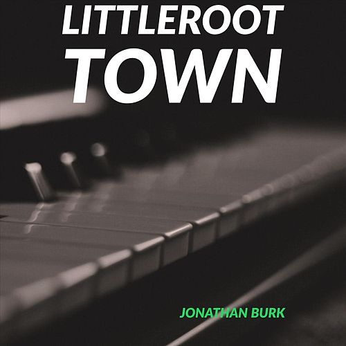 Littleroot Town (feat. Jordi Castellà Bové) von Jonathan Burk