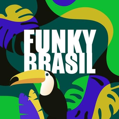 Funky Brasil van Various Artists