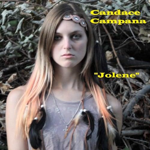 Jolene by Candace Campana