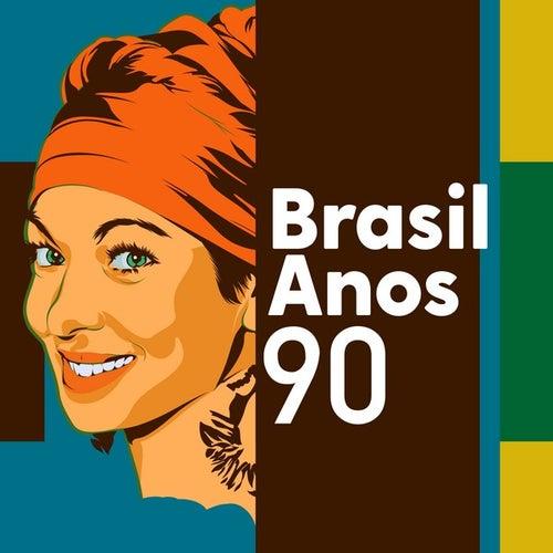 Brasil Anos 90 de Various Artists