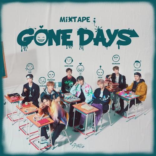 Mixtape : Gone Days de Stray Kids