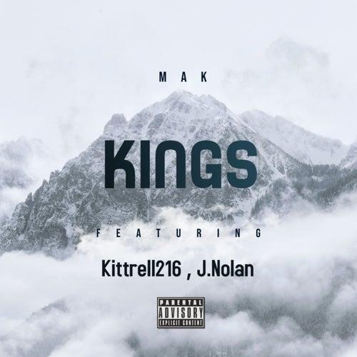 Kings von Kristian Martinez