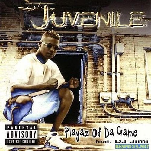 Playaz of Da Game von Juvenile