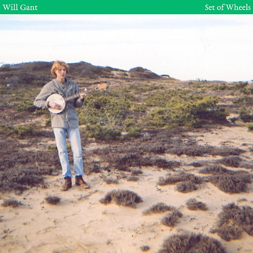 Set of Wheels by Will Gant