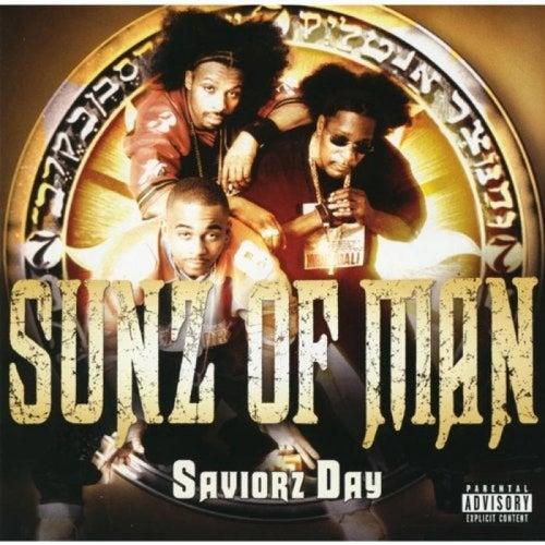 Saviorz Day de Sunz of Man