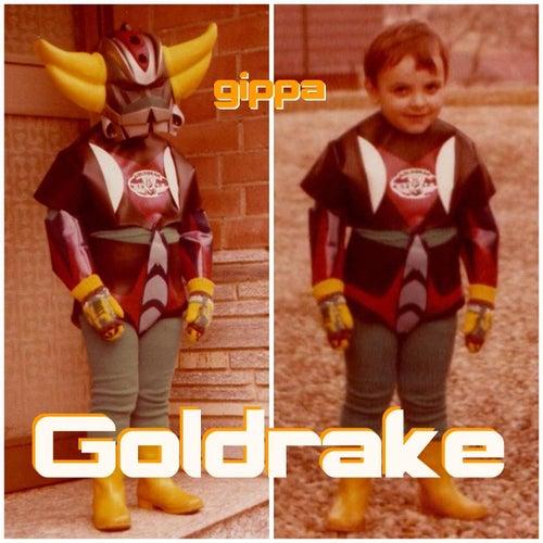 Goldrake by Gippa