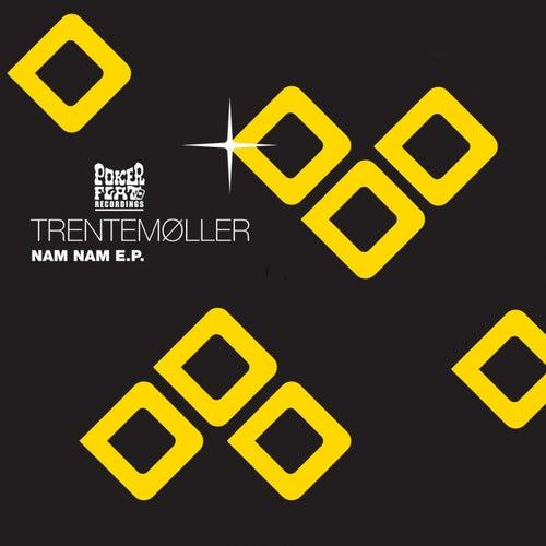 Nam Nam EP von Trentemøller