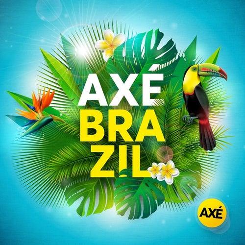 Axé Brazil de Various Artists