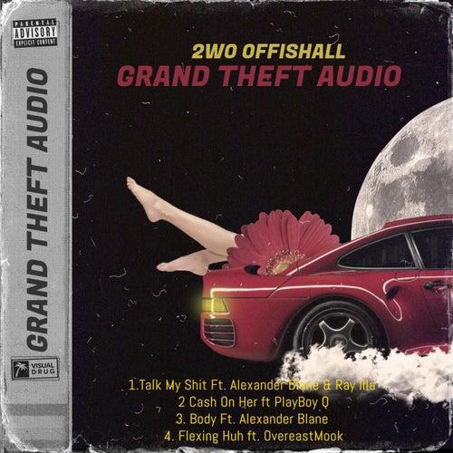 Grand Theft Audio de 2wo Offishall