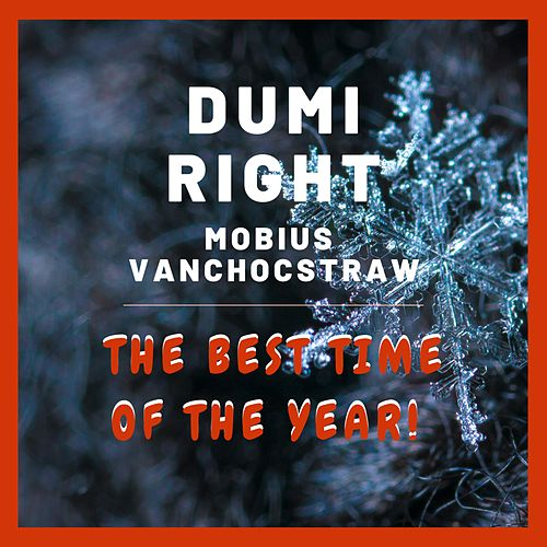 The Best Time of the Year by Dumi Right