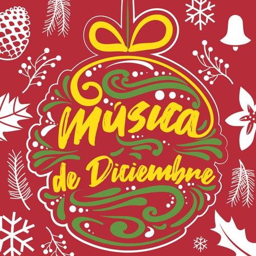 Música de Diciembre de Various Artists